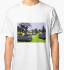 Botanical Gardens Classic T-Shirt