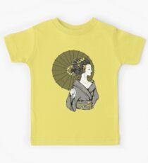 Vecta Geisha Kids Tee
