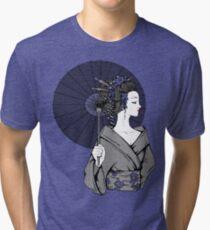 Vecta Geisha Tri-blend T-Shirt