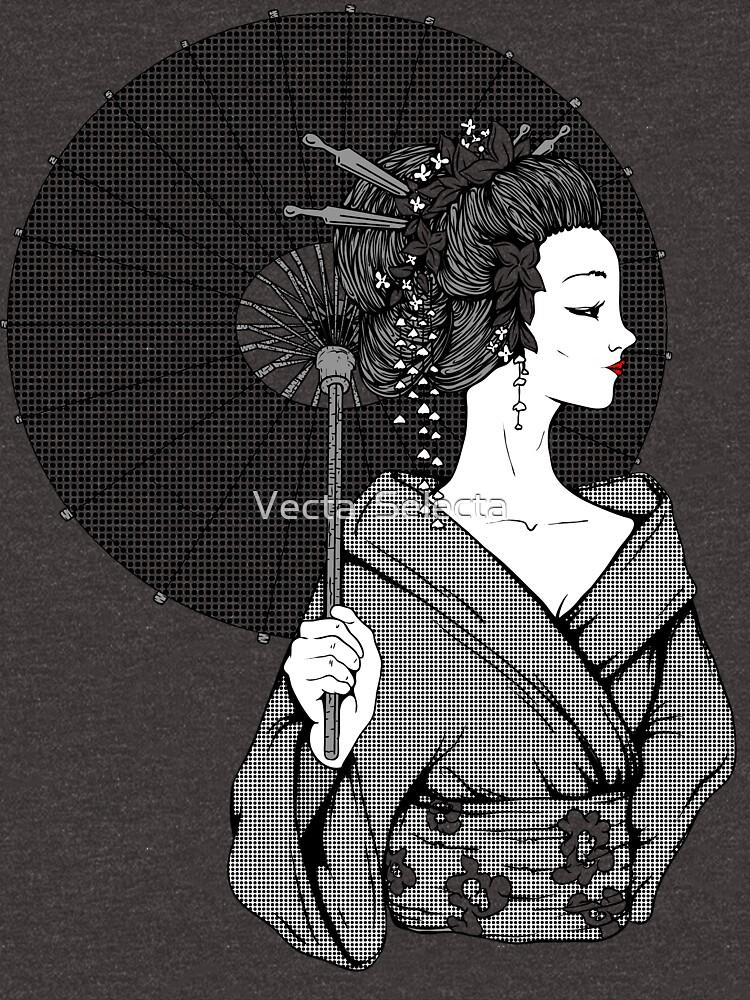 Vecta Geisha von VectaSelecta