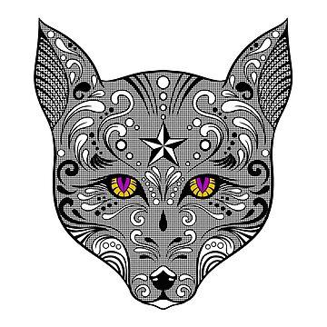Vecta Fox by VectaSelecta