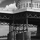 Cromer Pier Aspect No2 by StephenRB