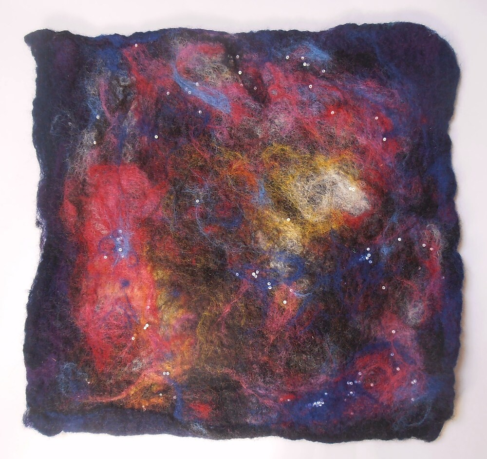 Orion by Susan Duffey