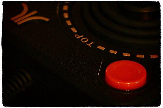 I am Atari #2 by Internal Flux