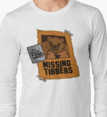 Have you seen my bear Tibbers? T-Shirt