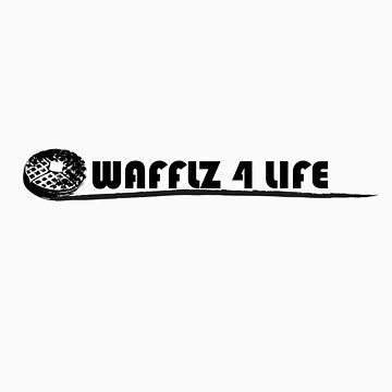 WAFFLZ by FR13R