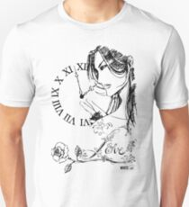 Time for Love Unisex T-Shirt