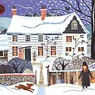 Monk's House Welcome Home by Amanda White
