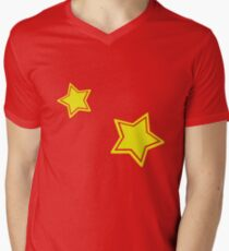 Diddy Kong Men's V-Neck T-Shirt