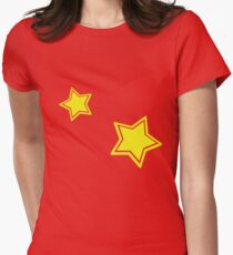 Diddy Kong Women's Fitted T-Shirt