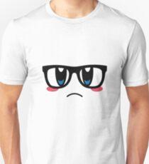 Hipster Kirby Unisex T-Shirt