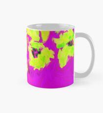 Habibiflo pink Classic Mug