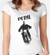 Peril Women's Fitted Scoop T-Shirt