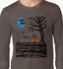 halloween jack o lantern all hallows eve T-Shirt