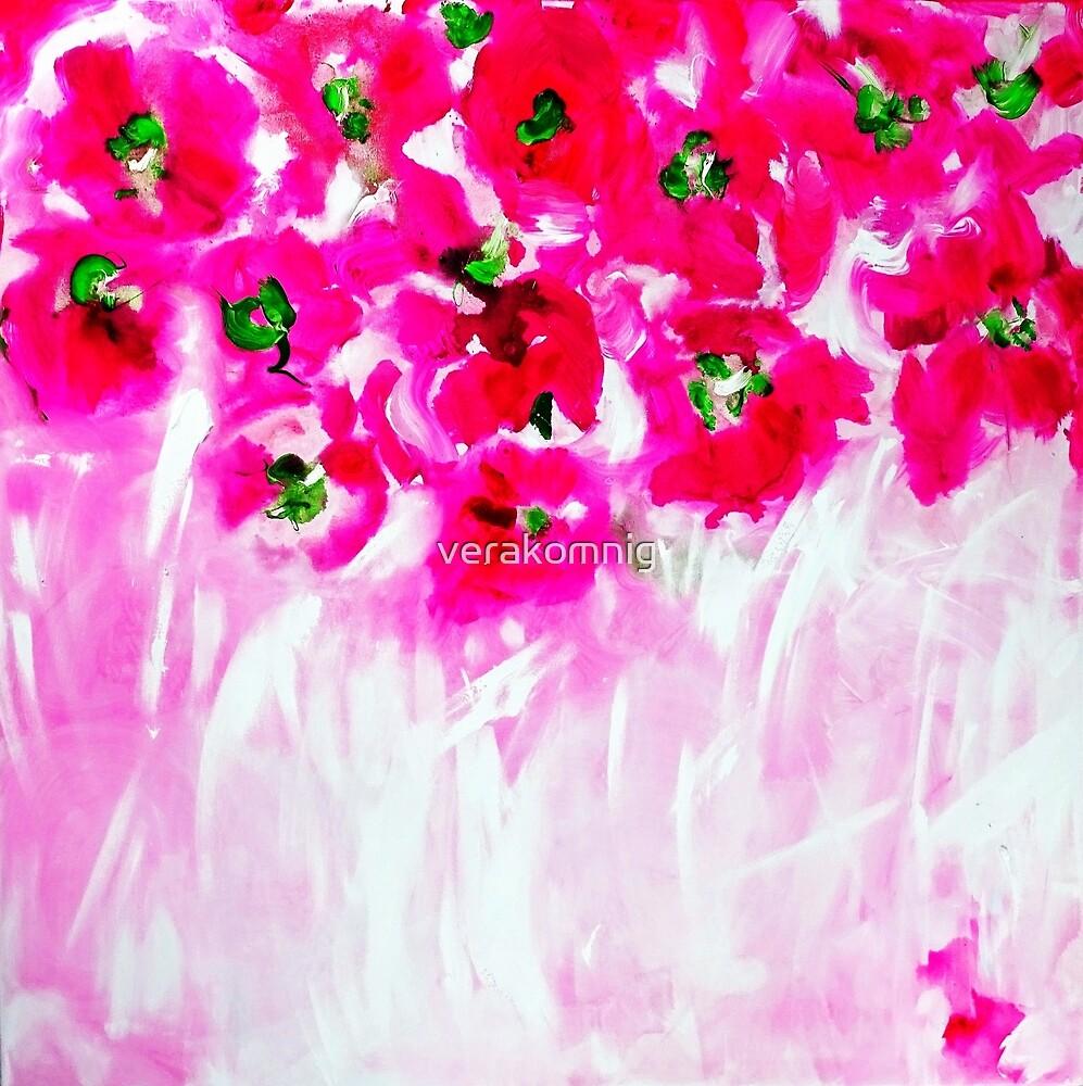 Habibiflo red by verakomnig