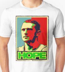 BRIAN SCALABRINE-HOPE Unisex T-Shirt
