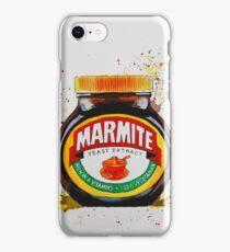 Marmite, Love it or Hate it! iPhone Case/Skin
