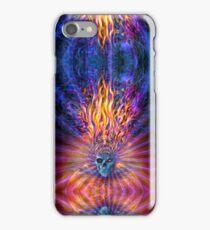 Anthology of Evil 1 iPhone Case/Skin