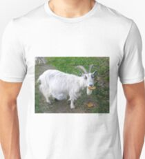 Hungry goat Unisex T-Shirt