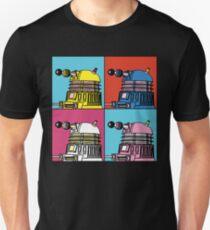 Warholek Unisex T-Shirt