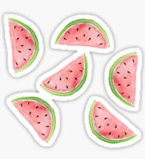 Watrermelon Sticker