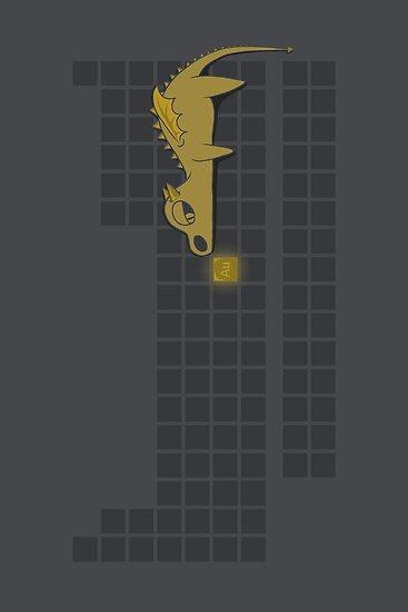 Golden Dreams by perdita00