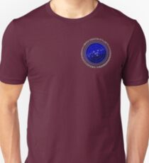 United Federation of Planets Unisex T-Shirt