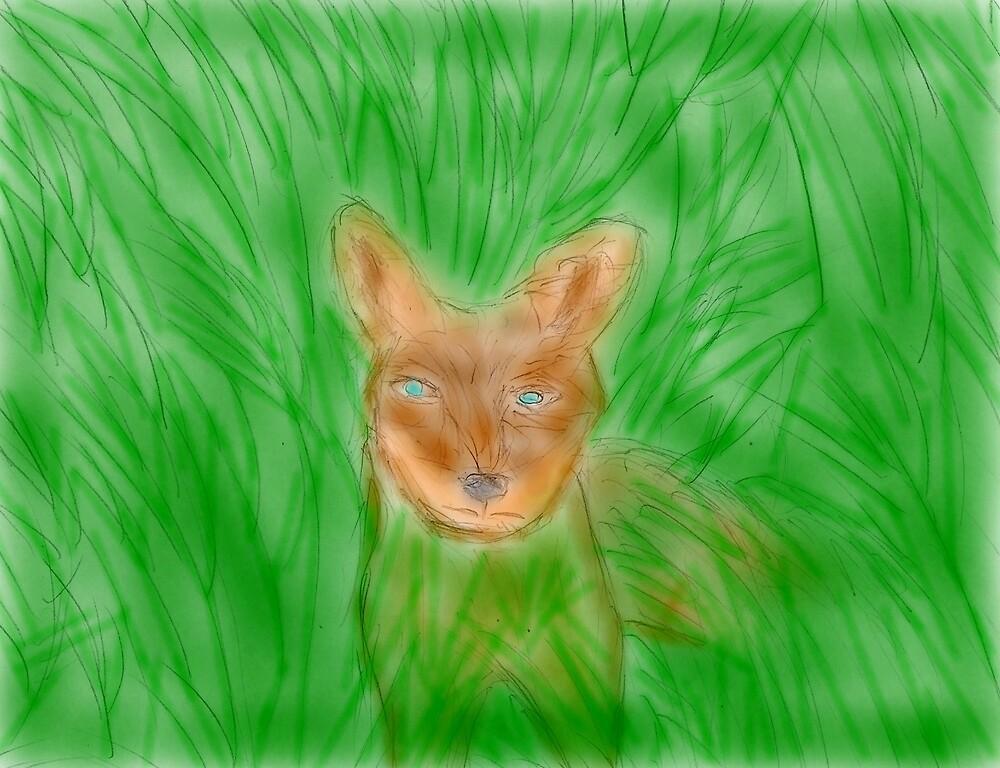 Sly Fox by Semmaster