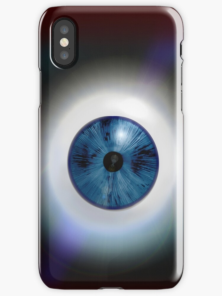 Eye-Phone 2 by Marvin Hayes