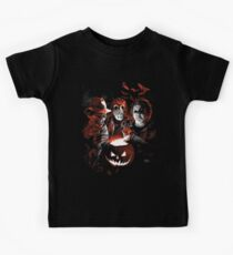 Super Villains Halloween Kids Clothes