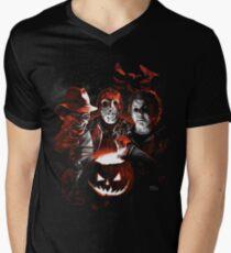 Super Villains Halloween T-Shirt