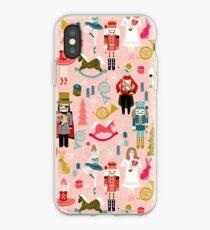 Der Nussknacker - Blush von Andrea Lauren iPhone-Hülle & Cover