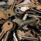 The Keys 3 by rsangsterkelly
