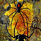 HALLOWEEN FRIGHTS 2 by Tammera