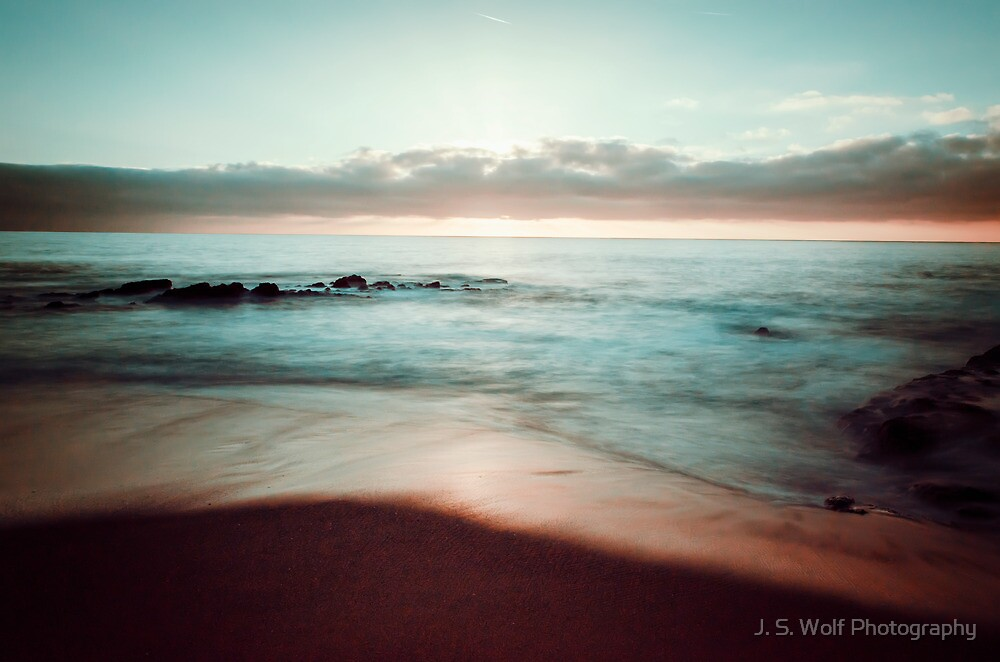 Lomo Waves by jswolfphoto