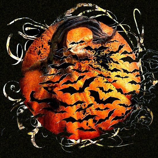 Halloween  by zzsuzsa