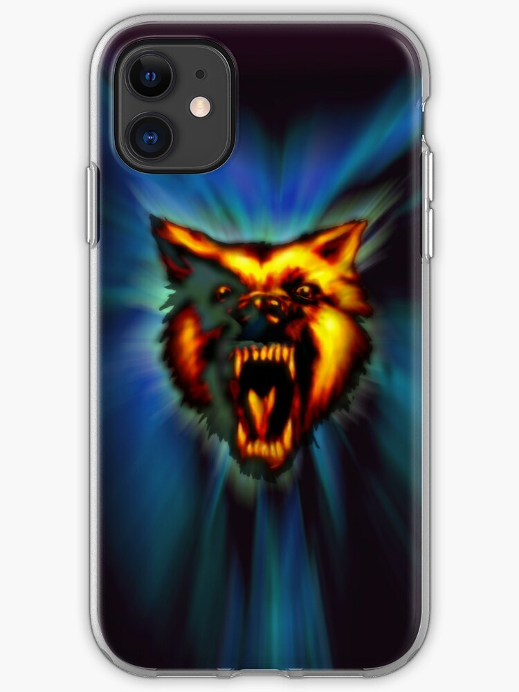 LITTLE HELL iPhone 11 case