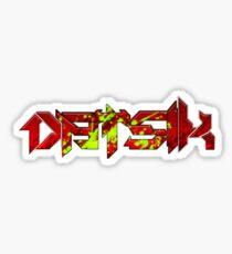 Datsik Sticker