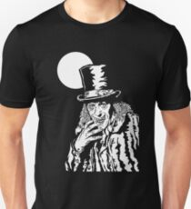 London After Midnight Dark Tee Unisex T-Shirt