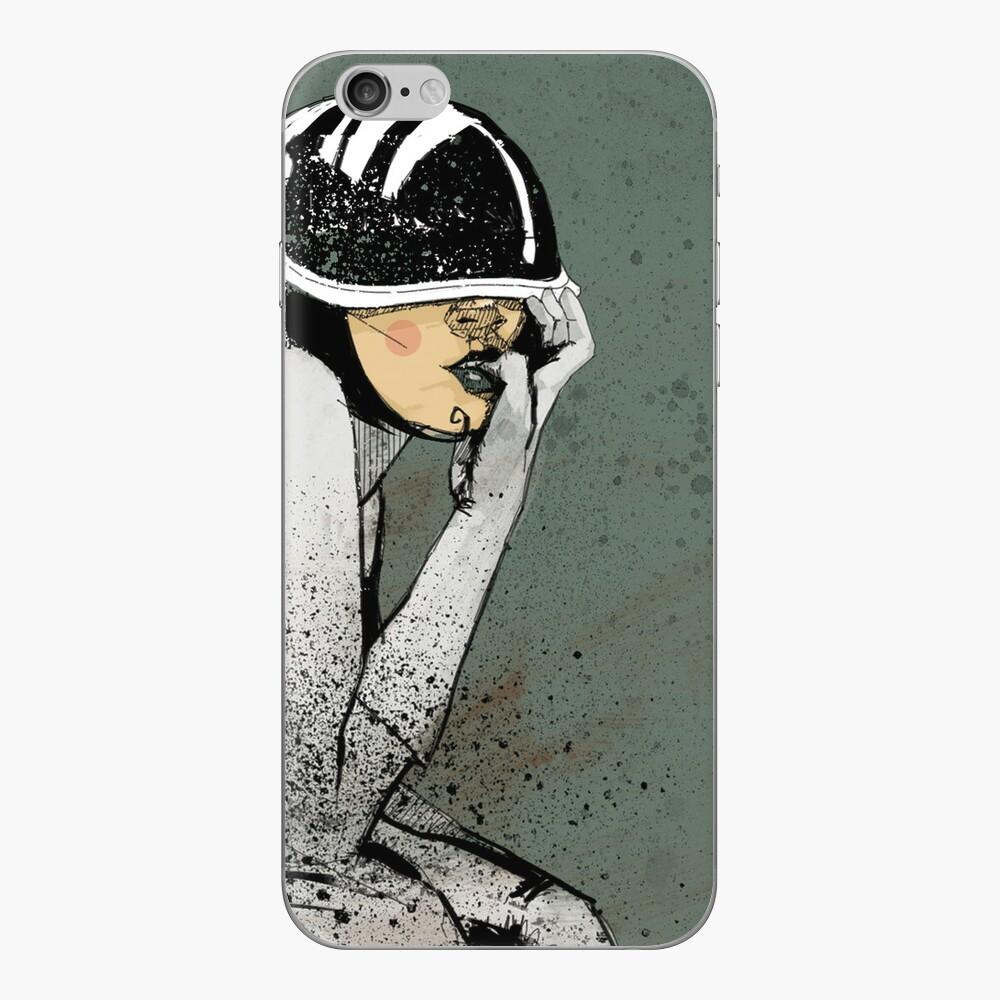 Claris iPhone Skin