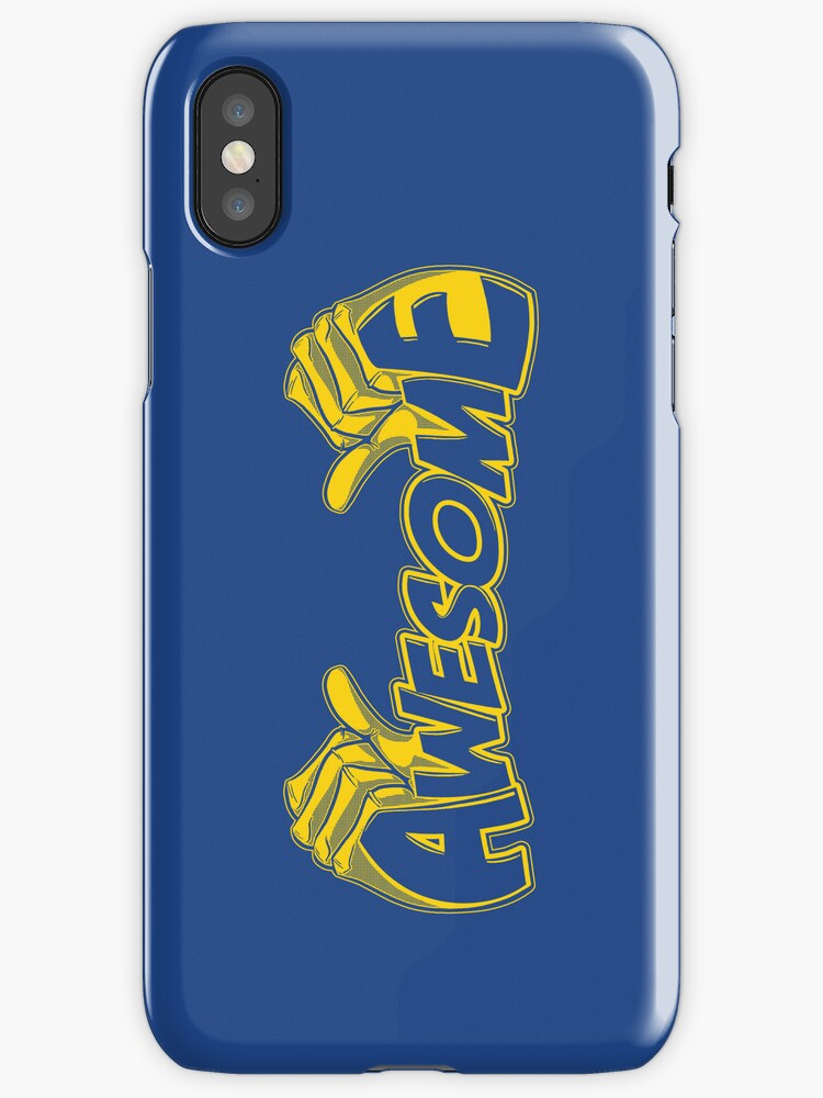 I'm Awesome - Iphone Case by TrulyEpic