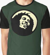 Marly Reggae Graphic T-Shirt