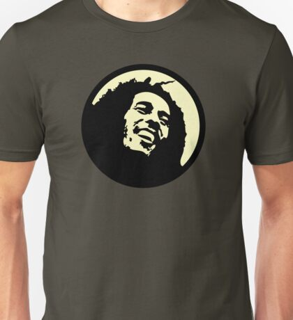 Marly Reggae Unisex T-Shirt