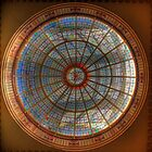 Kursaal Dome  by larry flewers