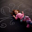 Chalk fun by Renee Eppler