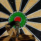 Bullseye by Renee Eppler