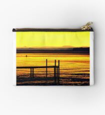 Lake Starnbergersee Germany Bavaria Studio Pouch