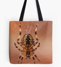 Teeny Weeny Spider Tote Bag