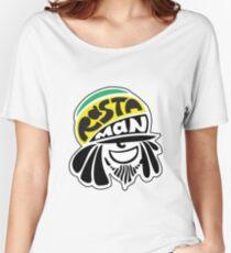 Rastaman Women's Relaxed Fit T-Shirt
