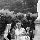 1989 - the grumpy sisters by Ursa Vogel
